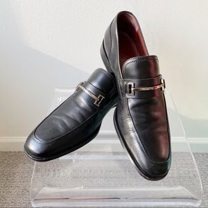 Gucci Loafers - Authentic